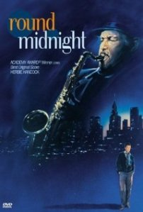 Photo_Round Midnight DVD Cover